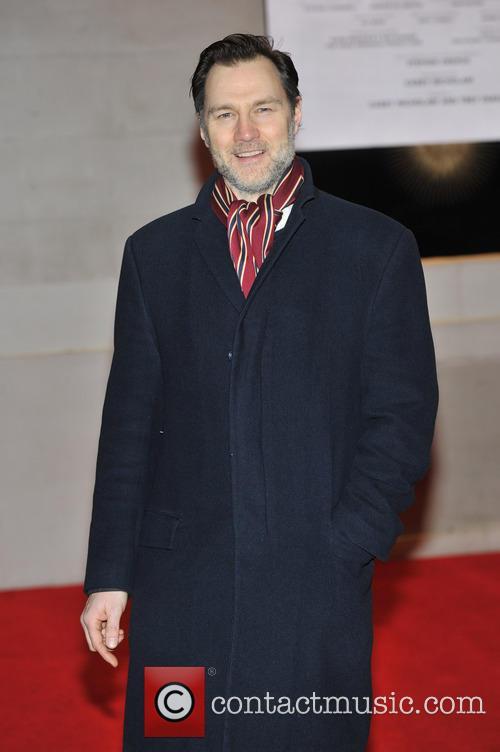 David Morrisey 8