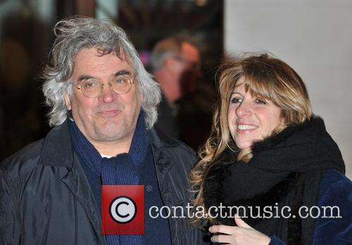 Paul Greengrass and Guest 3