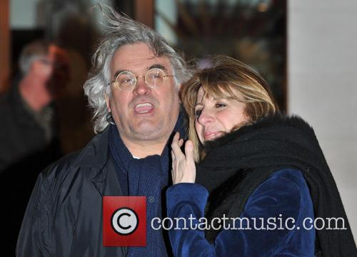 Paul Greengrass and Guest 1