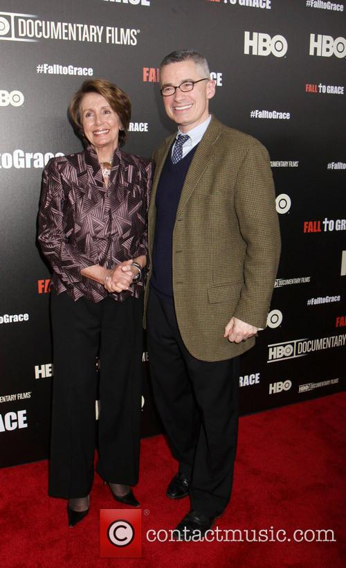 Jim Mcgreevey and Nancy Pelosi 4