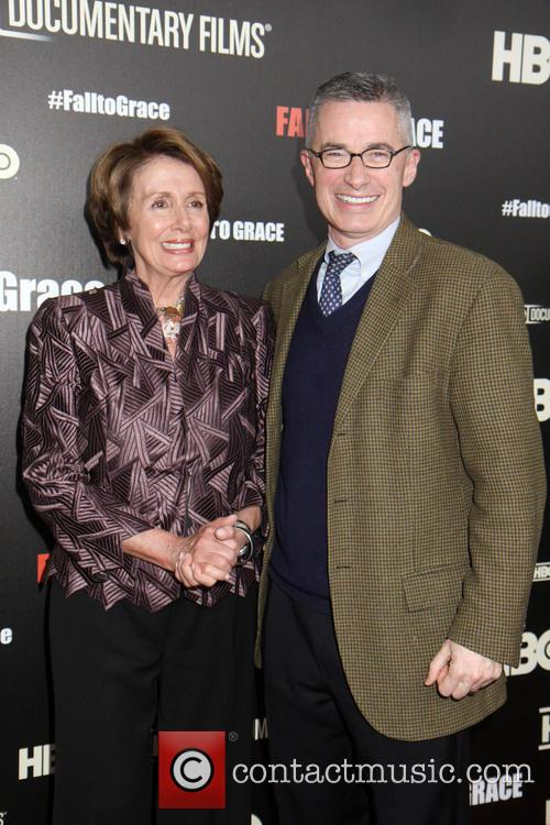 Jim Mcgreevey and Nancy Pelosi 6