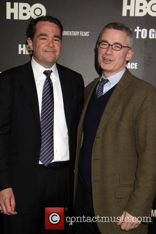 Jim Mcgreevey and Partner Mark O Donnell 1
