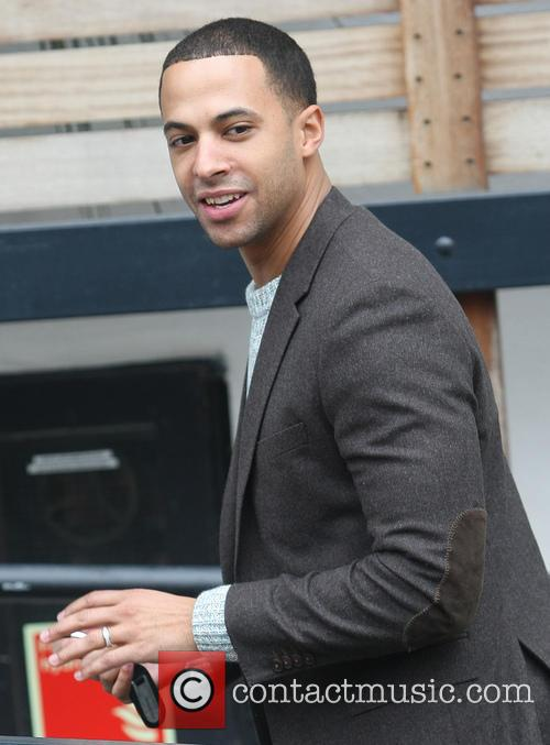Jls and Marvin Humes 3