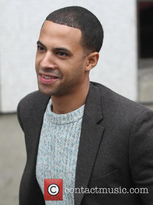 Jls and Marvin Humes 6