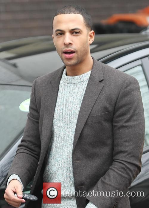 Jls and Marvin Humes 7