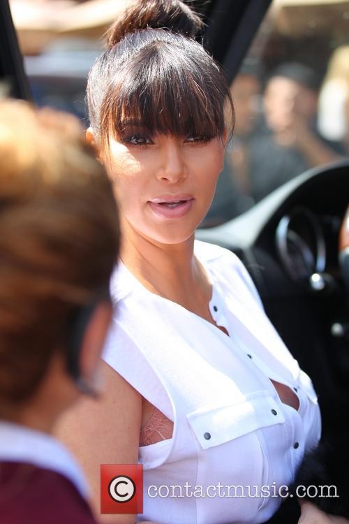 Kim Kardashian 2