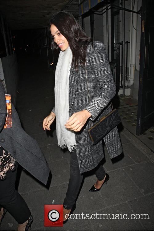 Rosario Dawson leaves Little House