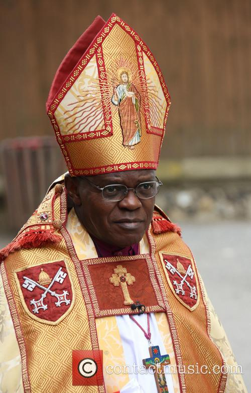 Archbishop Of York and Canterbury 1