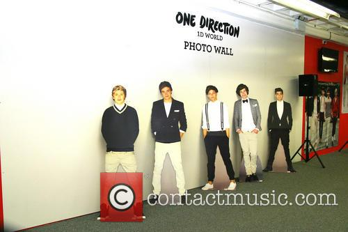 1D World To Open Saturday