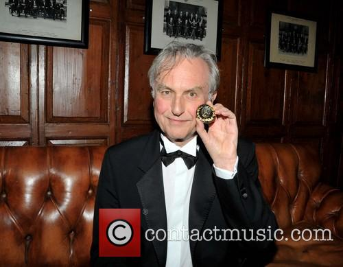 Richard Dawkins 5