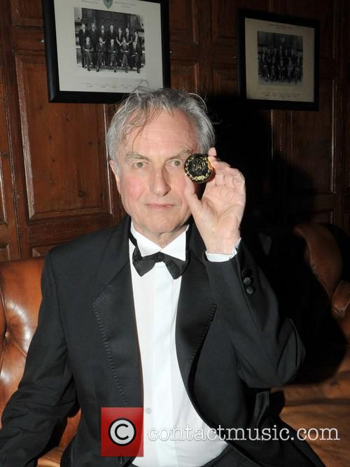 Richard Dawkins 7