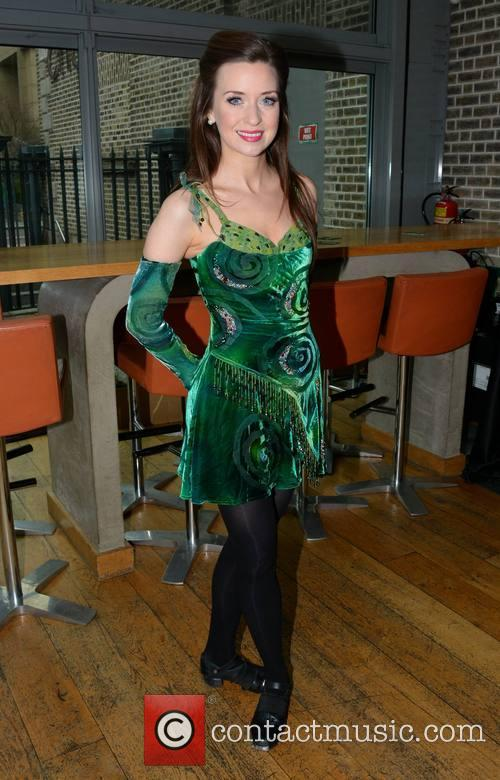 Launch of 'Riverdance - The Gathering'