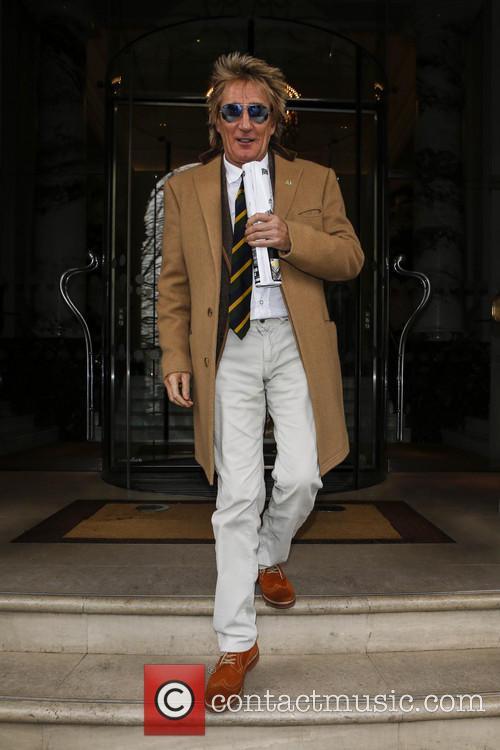 Rod Stewart 4