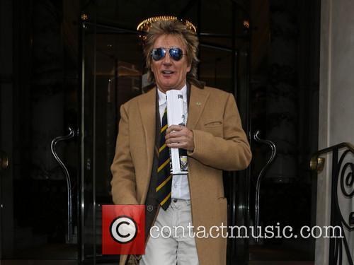 Rod Stewart 5