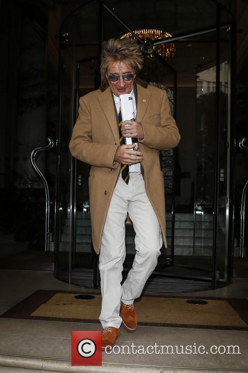 Rod Stewart 13