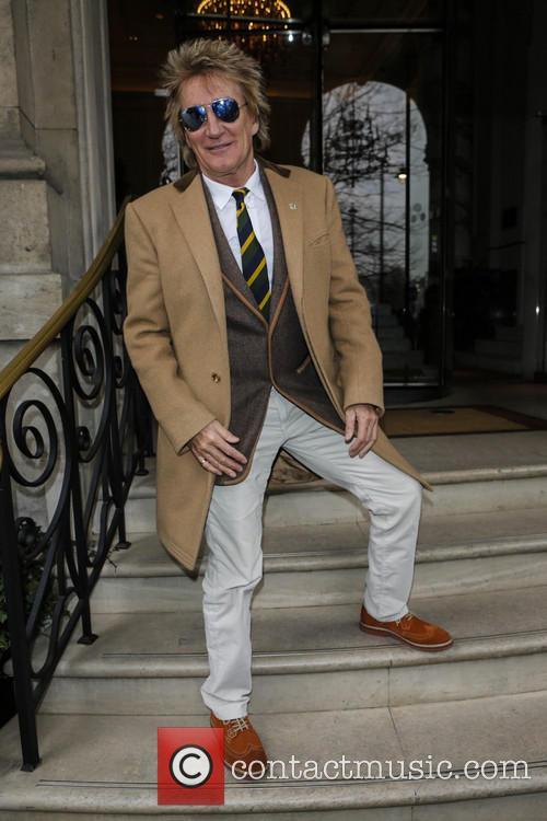 Rod Stewart 15