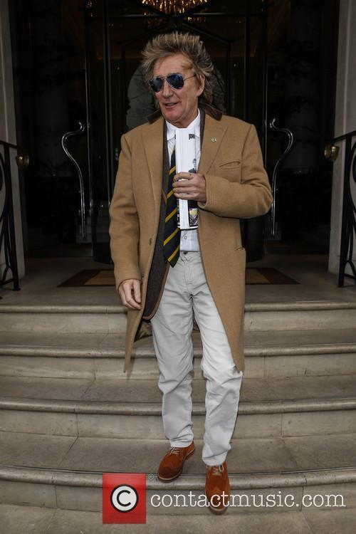 Rod Stewart 19