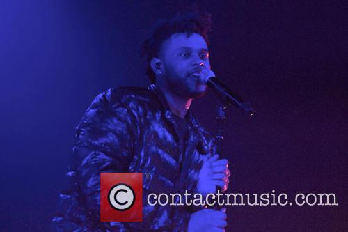 Abel Tesfaye and The Weeknd 10