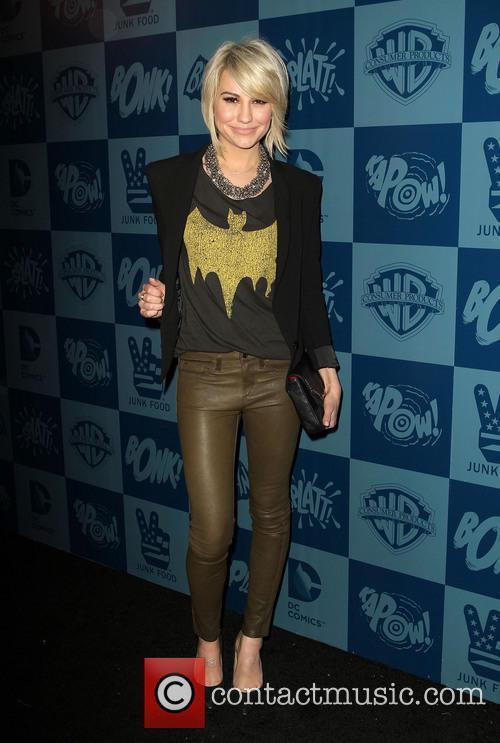Chelsea Kane 2