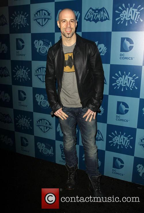 Chris Daughtry 2