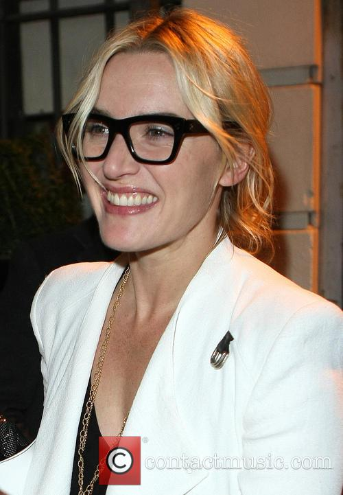 Kate Winslet, The Book Of Mormon Premiere