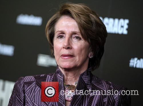 Speaker Of The House Nancy Pelosi 2