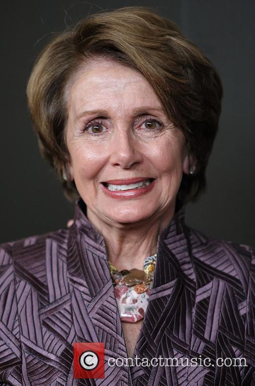 Speaker Of The House Nancy Pelosi 1