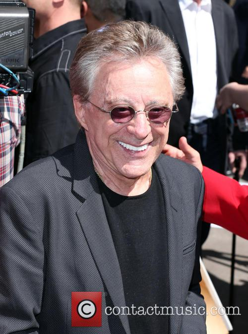 Las Vegas and Frankie Valli 10