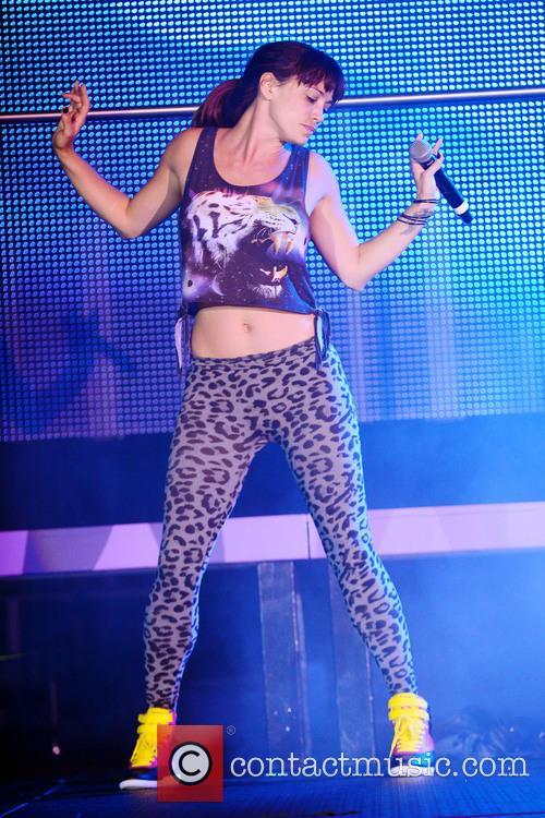 Jessica Sutta 5
