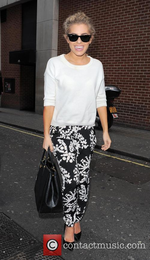 Mollie King 4