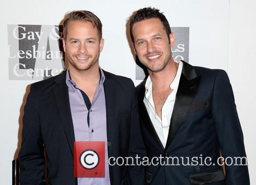 Chad Hudson and Jason Landau 1