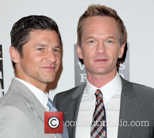 David Burtka and Neil Patrick Harris 4