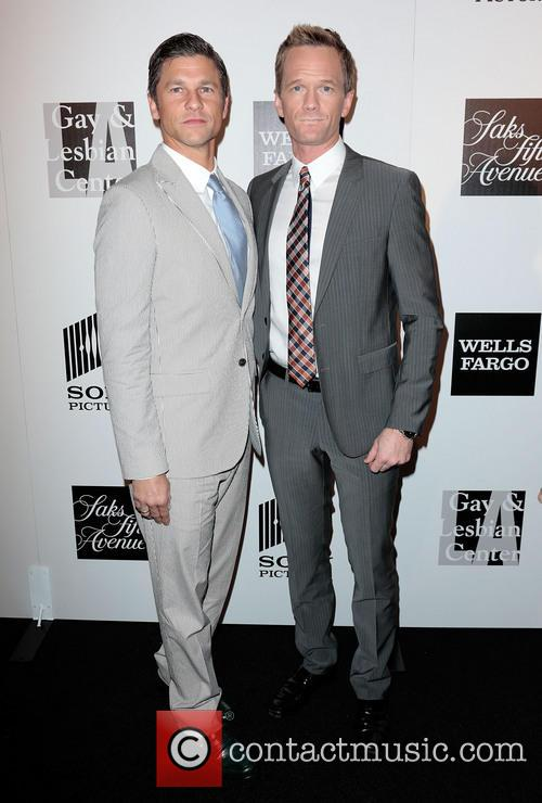 David Burtka and Neil Patrick Harris 5