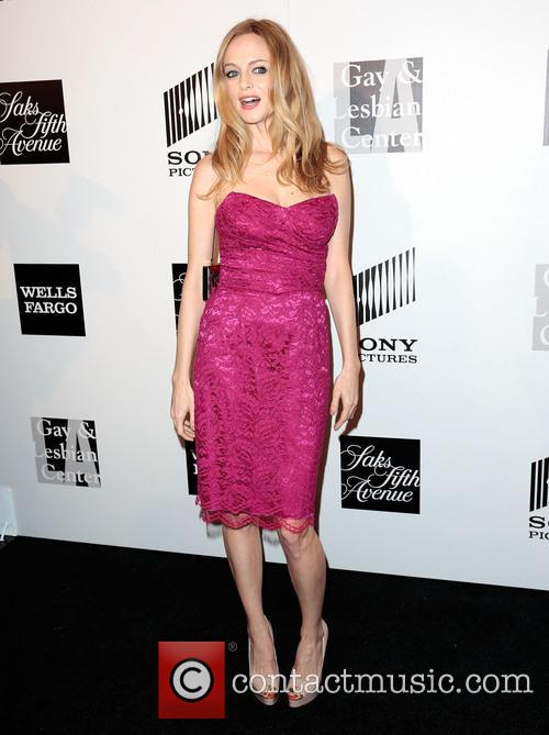 Heather Graham 2