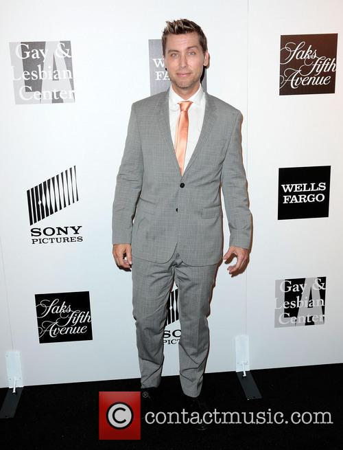 """An Evening"" Benefiting The L.A. Gay & Lesbian Center"