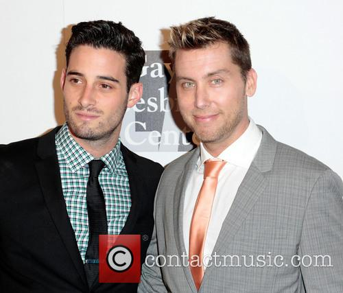 michael turchian lance bass an evening benefiting the 3569932