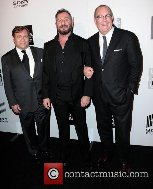 Ralph Rucci and Guests 4