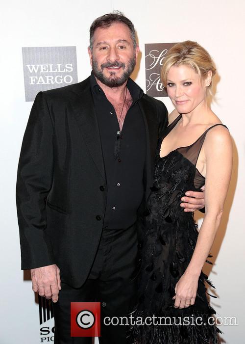 Ralph Rucci and Julie Bowen 1