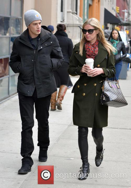 Nicky Hilton and James Rothschild 3