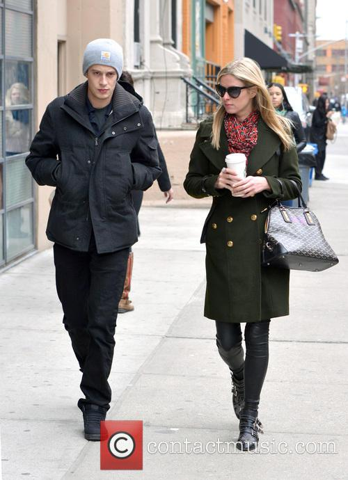 Nicky Hilton and James Rothschild 4