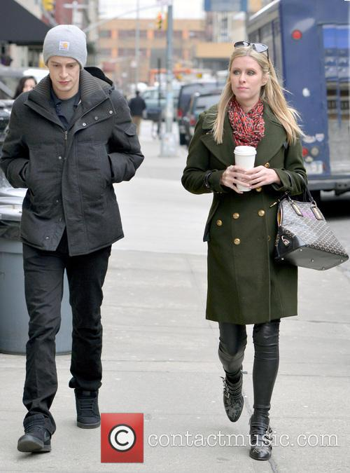 Nicky Hilton and James Rothschild 7