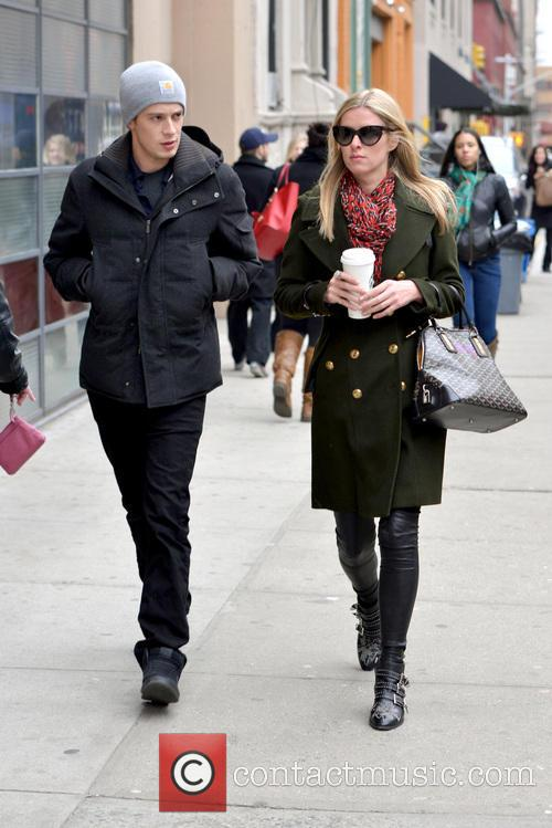 Nicky Hilton and James Rothschild 8