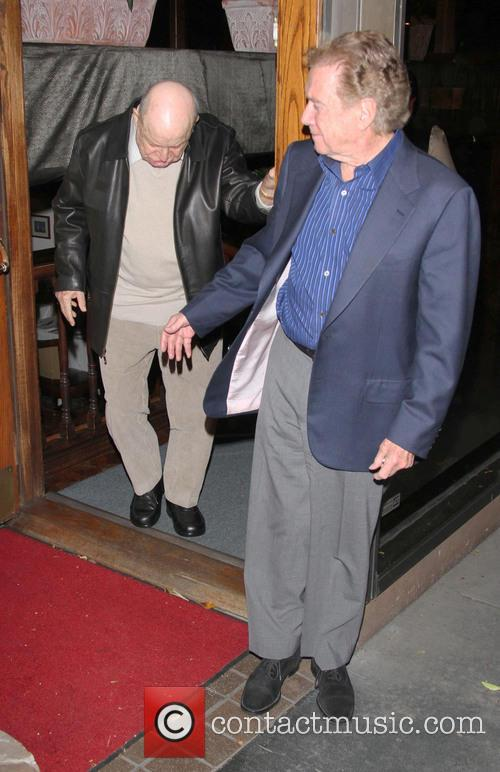 Regis Philbin and Don Rickles 3