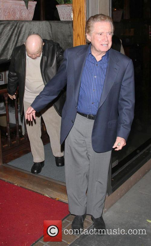 Regis Philbin and Don Rickles 10