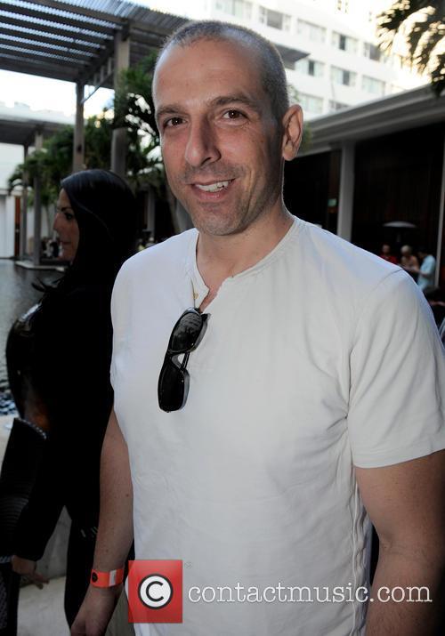 David Waxman at Motorola Music Lounge presented by...