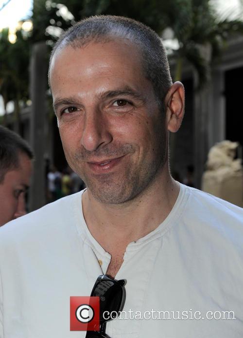 David Waxman 2