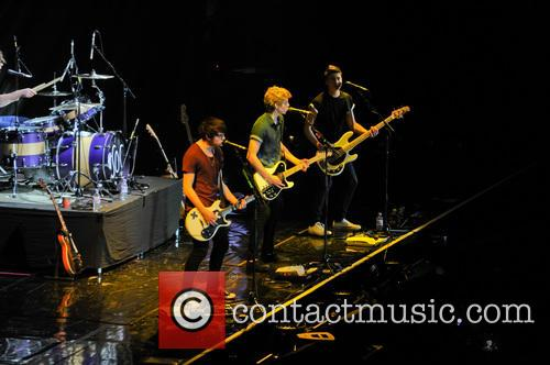 5 Seconds Of Summer Live