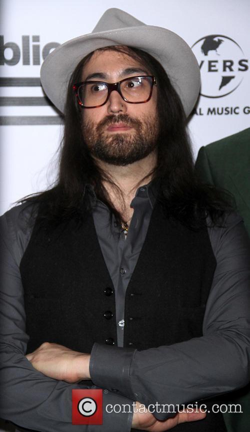 Sean Lennon 1