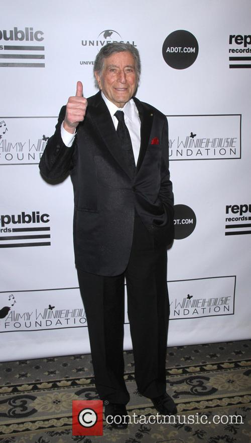 Tony Bennett 1