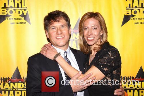 Jeffrey Kaplan and Amanda Green 2